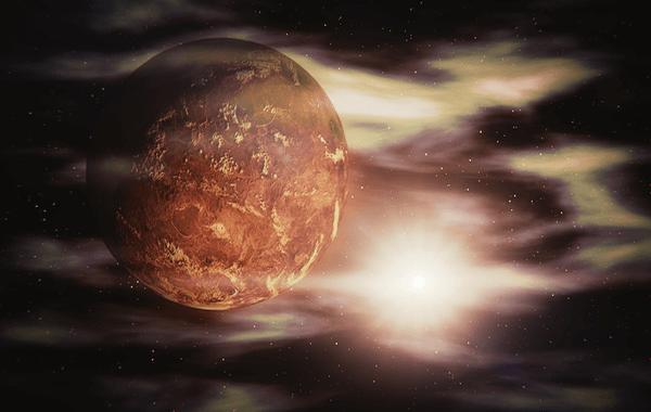 超高温度に異常な気圧!過酷すぎる金星の真実17