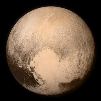 冥王星とは