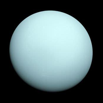 天王星とは