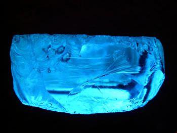 天王星の色とダイヤモンドの海