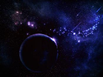 天王星の重力