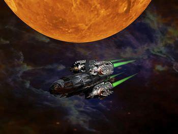 水星探索の歴史