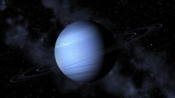 海王星の輪(環)