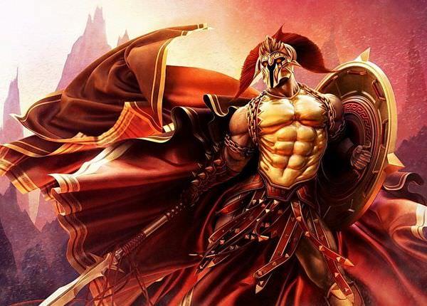 そもそもアレスって何者?戦争好きな軍神の残念過ぎる真実8