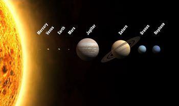 太陽までの距離