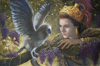 知性の女神メーティス