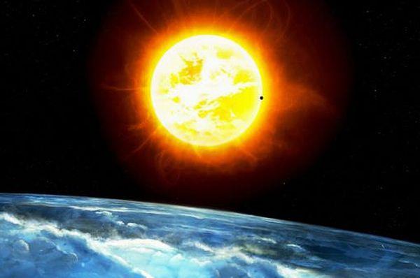 特殊すぎる太陽の環境と謎!不思...