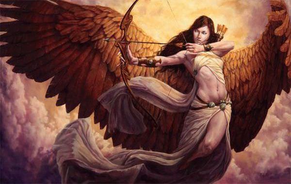 そもそもアルテミスって何者?狩猟の女神の意外過ぎる真実7
