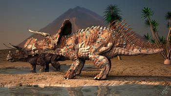 トリケラトプスとは