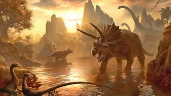 トリケラトプスは本当はいなかった?