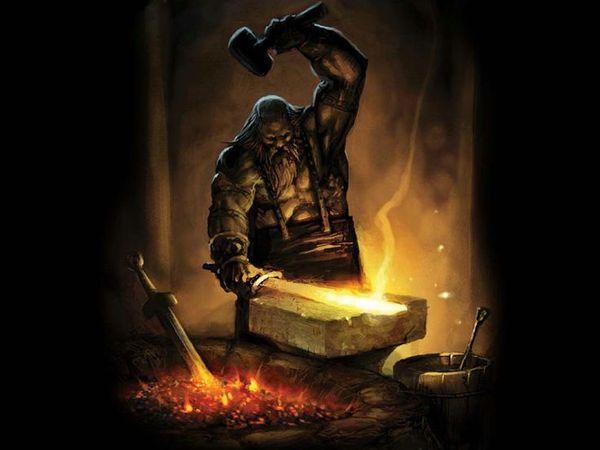 そもそもヘパイストスって何者?鍛冶の神の不幸過ぎる真実7