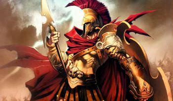 軍神アレス