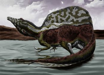 スピノサウルスとは?