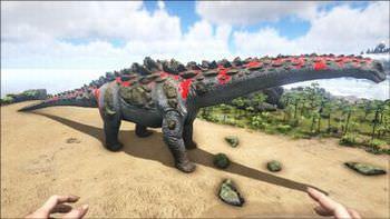 ティタノサウルス類の特徴