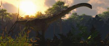 プエルタサウルス