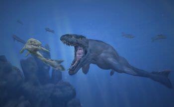 モササウルスとは
