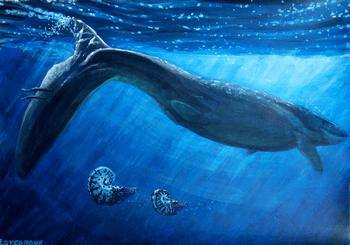 モササウルスの大きさは?