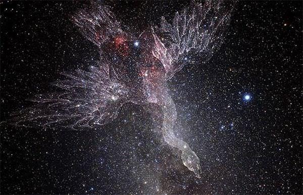 はくちょう座の一等星デネブ!巨大な恒星に隠された真実11