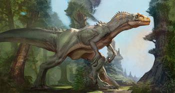 アロサウルスとは
