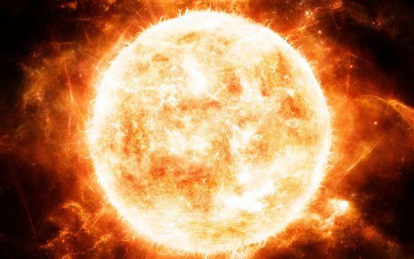 火星に間違えられたアンタレス!さそり座の赤い巨星の真実11
