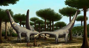 ブラキオサウルス 体重