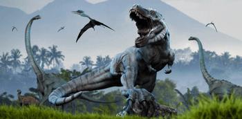 プテラノドン 絶滅