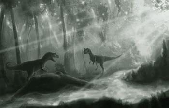 アロサウルス 最強