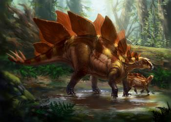 ステゴサウルスとは