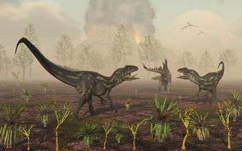 ステゴサウルス 走る速さ