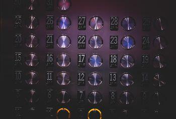 エレベーターを使った方法