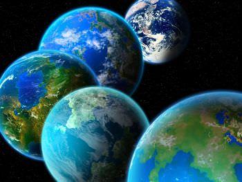 複数の宇宙説