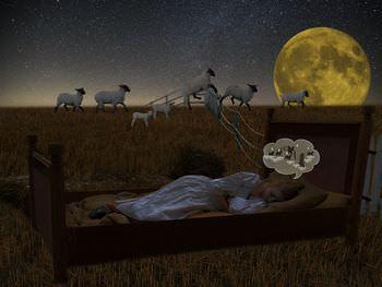 明晰夢 治療