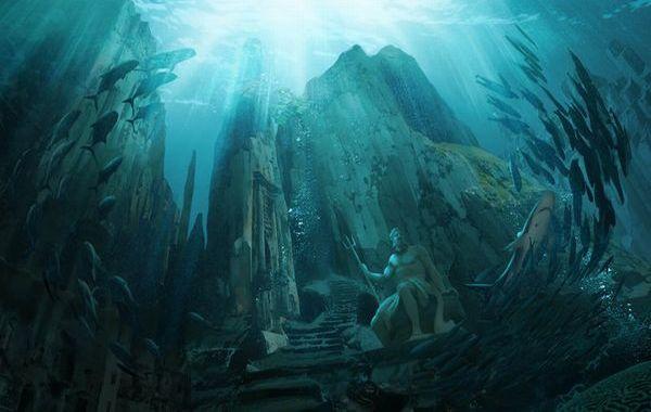 アトランティス大陸は実在するのか?謎に包まれた古代文明の真実11