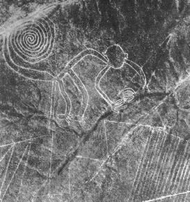 ナスカの地上絵はいつ頃描かれたのか