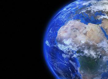 地磁気の消滅