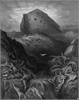 ノアの方舟のあらすじ