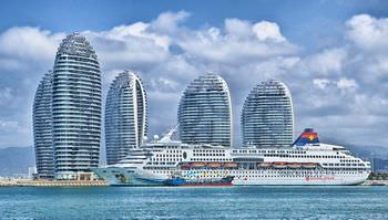 中国の経済的大発展