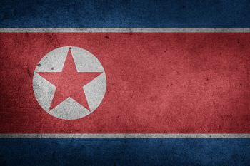 北朝鮮と韓国の統合