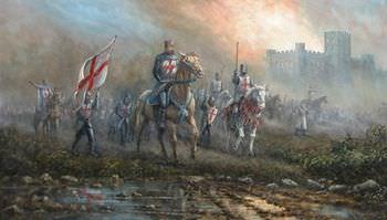 テンプル騎士団説