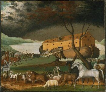 ノアの方舟とは