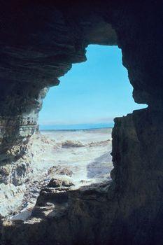 死海文書 洞窟
