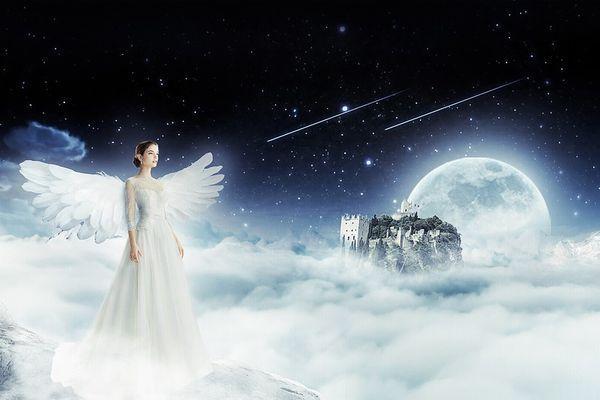 天使とはそもそも何者なのか?天使の種類や階級・悪魔との関係とは?