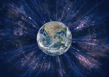 地球の自転が止まる