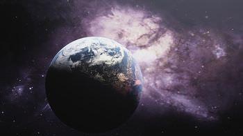 地球の重力と引力