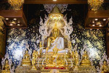 仏教の天使