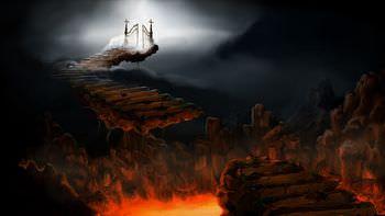 地獄という言葉の由来