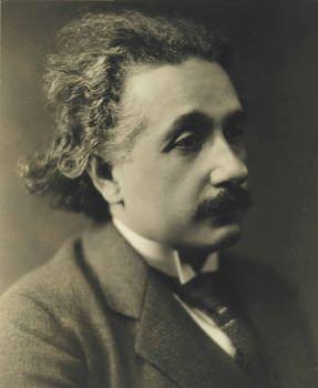 アインシュタイン 奇跡の年