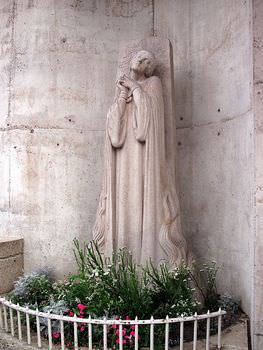 ジャンヌ・ダルクの死から25年後に復権裁判が行われた