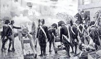 ナポレオン 戦術