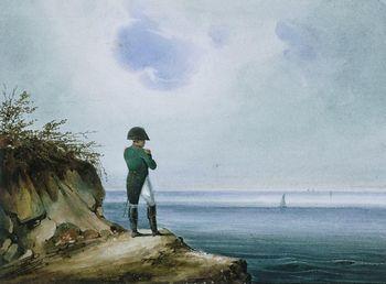 ナポレオン 晩年